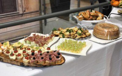 LANGER's Mode-Frühstück am 29. Februar