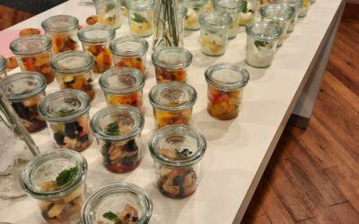 Samstag, 11.09.: Fashionfrühstück bei LANGER